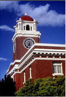 Clallam County Courthouse, Port Angeles, Washington